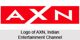 AXN, Indian Entertainment Channel