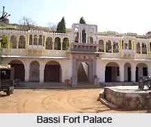 Accommodation in Chittorgarh , Rajasthan