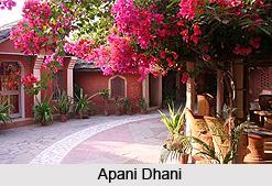 Accommodation in Nawalgarh, Rajasthan