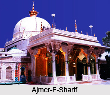 Ajmer e sharif, Rajasthan