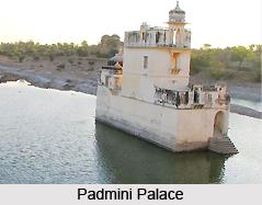 Architecture Of Chittorgarh, Rajasthan