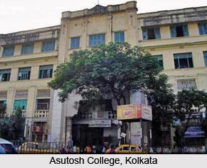 Asutosh College, Kolkata