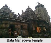 Bata Mahadeva Temple, Orissa