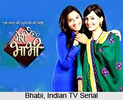Bhabi , TV serial