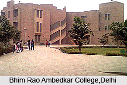 Bhim Rao Ambedkar College , Delhi