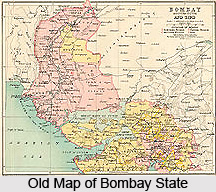 Bombay State, Indian State
