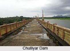 Chulliyar Dam, Kerala