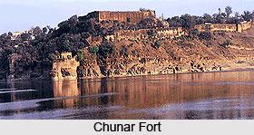 Chunar, Uttar Pradesh