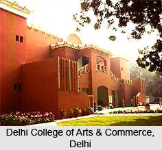 Delhi College of Arts & Commerce , Delhi
