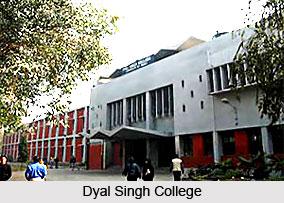 Dyal Singh College, Lodhi Road, New Delhi