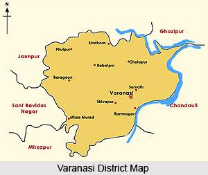 Gangapur, Varanasi,  Uttar Pradesh