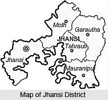 Garautha, Jhansi, Uttar Pradesh