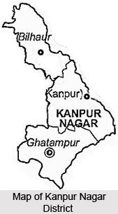 Ghatampur, Kanpur Nagar district, Uttar Pradesh