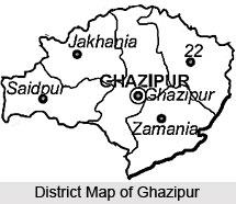 Ghazipur, Uttar Pradesh