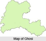 Ghosi, Mau, Uttar Pradesh