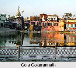 Gola Gokarannath, Kheri, Uttar Pradesh