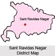 Gopiganj, Sant Ravidas Nagar district, Uttar Pradesh