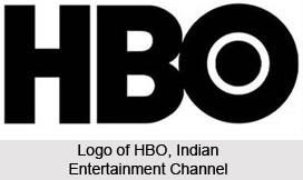 HBO, Indian Entertainment Channel