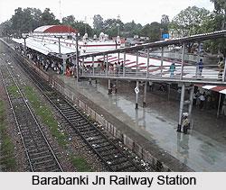 Haidergarh, Barabanki, Uttar Pradesh