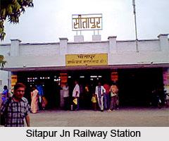 Hargaon, Sitapur district, Uttar Pradesh