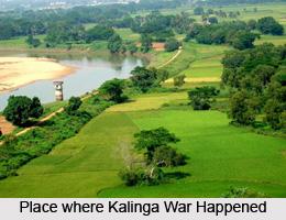 History of Nabarangpur district, Orissa