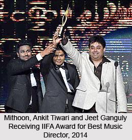 IIFA Awards for Best Music Director