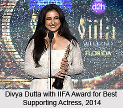 IIFA Awards for Best Supporting Actress