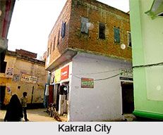 Kakrala, Badaun, Uttar Pradesh