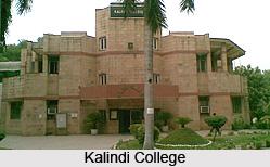 Kalindi College, East Patel Nagar, New Delhi