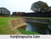 Kanjhirapuzha Dam, Palakkad, Kerala
