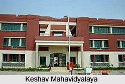 Keshav Mahavidyalaya, Pitampura, New Delhi