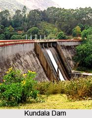 Kundala Dam, Kerala