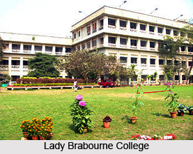 Lady Brabourne College, Kolkata