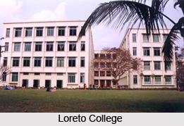 Loreto College, Kolkata