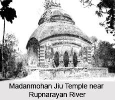Madanmohan Jiu Temple, West Bengal