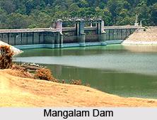 Mangalam Dam, Kerala