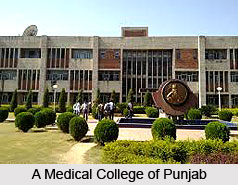 Medical Colleges of Punjab