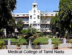 Medical colleges of Tamil Nadu
