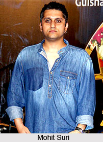 Mohit Suri, Bollywood Director