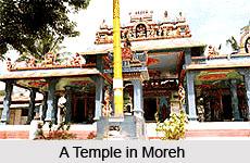 Moreh, Manipur