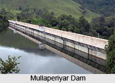 Mullaperiyar Dam, Kerala