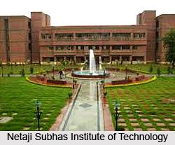 Netaji Subhas Institute of Technology , New Delhi