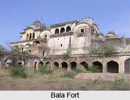 Places of Interest in Alwar, Alwar