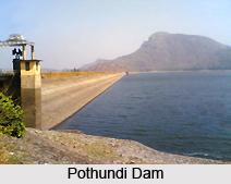 Pothundi Dam In Kerala