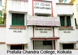 Prafulla Chandra College, Kolkata