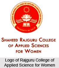 Rajguru College of Applied Science for Women , Vivek Vihar, Delhi