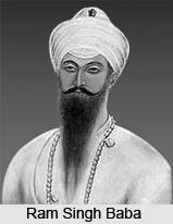 Ram Singh Baba, Indian Saint