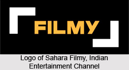 Sahara Filmy, Indian Entertainment Channel