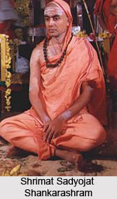 Shrimat Sadyojat Shankarashram, Indian Spiritual Leader