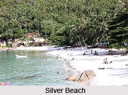 Silver Beach, Cuddalore District, Tamil Nadu